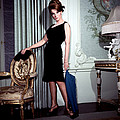 Ann-margret, In French Drawing Room by Everett
