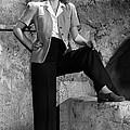 Ann Sheridan, Warner Brothers Portrait by Everett