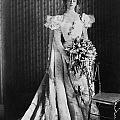 Anna Eleanor Roosevelt by Granger