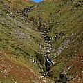 Annascaul Mountains by Barbara Walsh