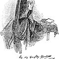 Anne Bront� (1820-1849) by Granger
