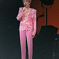 Anne Murray by Mike Martin