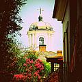 Another Charleston Church by Samantha Glaze