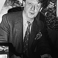 Anthony Burgess (1917-1993) by Granger