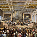 Anti-slavery Convention by Granger