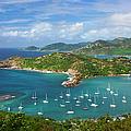 Antigua by Brian Jannsen