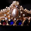 Antique Crown by William  Carson Jr