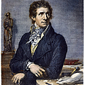 Antonio Canova (1757-1822) by Granger