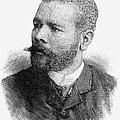 Antonio Maceo (1848-1896) by Granger