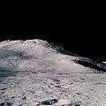 Apollo 15 Lunar Landscape by Nasa