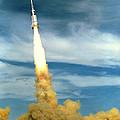 Apollo Mission Test by Nasa