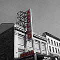Apollo Theater In Harlem New York No.2 by Ms Judi