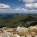 Appalachian Trail View by Glenn Gordon