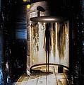Apparition by Bob Orsillo