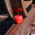 Apple Juice Railroad 4 by John Brueske