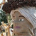Apple Stick Hat by Susan Herber