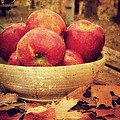 Apples by Kathy Jennings