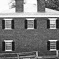 Appomattox Courthouse by Teresa Mucha