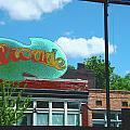 Arcade Restaurant Memphis by Lizi Beard-Ward