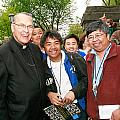 Archbishop Brunett 2007 by Mike Penney
