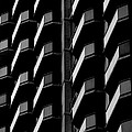 Architectural Uniformity by Eric Tressler
