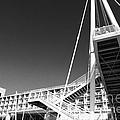 Architecture by Gaspar Avila