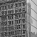 Architecture Reflections by Susan Candelario