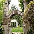 Archway Path by Grace Grogan