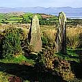 Ardgroom, Co Cork, Ireland Stone Circle by The Irish Image Collection