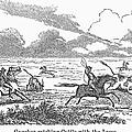 Argentina: Gauchos, 1853 by Granger