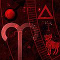 Aries by JP Rhea