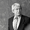 Arkady Migdal, Russian Physicist by Ria Novosti