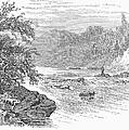 Arkansas: Ouachita River by Granger