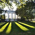 Arlington Memorial Amphitheater by Brittany Horton