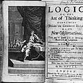 Arnauld & Nicole: Logic by Granger