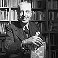 Arnold Joseph Toynbee by Granger