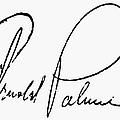 Arnold Palmer (1929-  ) by Granger