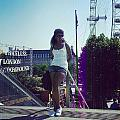 Around London by Saba Y-H
