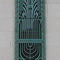 Art Deco 11 by Andrew Fare