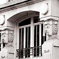Art Deco 17 by Andrew Fare