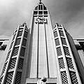 Art Deco Church by Andrew Fare