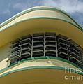 Art Deco Detail by Vivian Christopher