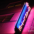 Starlite Hotel Art Deco District Miami 4 by Bob Christopher