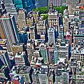 Art Deco New York City by Ken Marsh