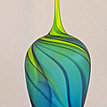 Art Glass by Dave Mills