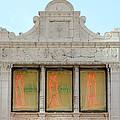 Art Nouveau Sex Shop by Andrew Fare