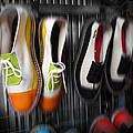 Art Shoes by Charles Stuart