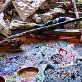 Art Studio by Karen Francis