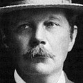 Arthur Conan Doyle, Scottish Author by Science Source