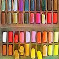 Artists Rainbow